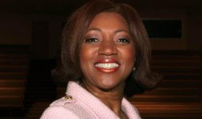 Rosetta Cummings