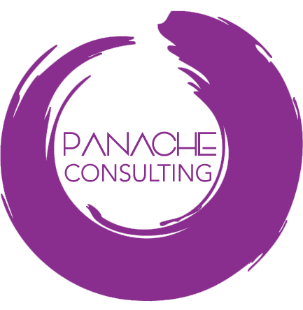 Panache Consulting l Top Rated Creative Agency Charlotte NC Logo
